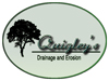 Quigleys Drainage and Erosion Services of Nashville TN.
